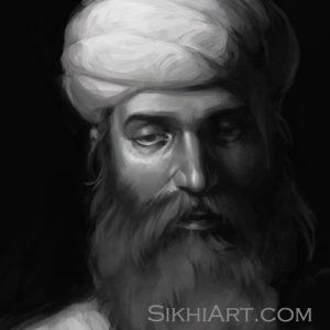Guru Nanak Dev, Guru Nanak when he was young