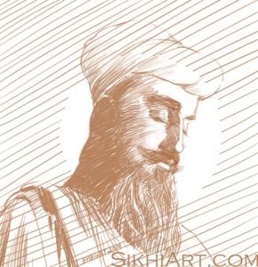 Guru Tegh Bahadur, Tyag Mal